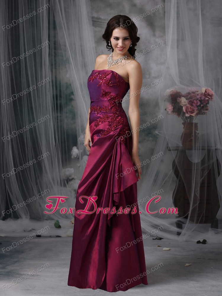 must-have discount discounted zipper up bridesmaid dresses for weddings