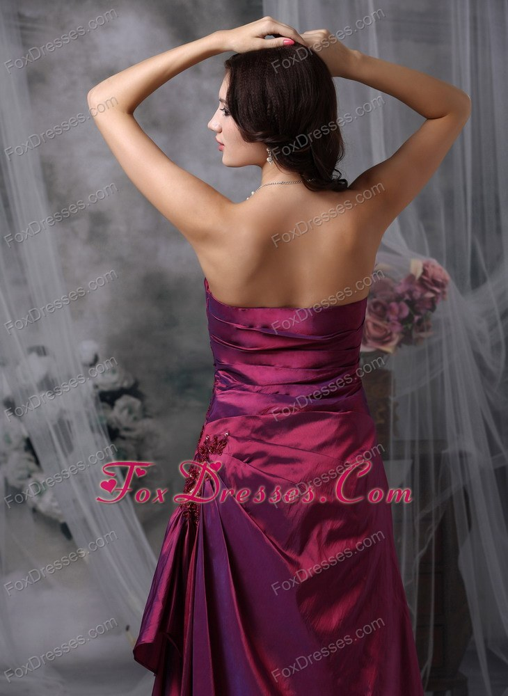 fashionable for cheap fitted waist bridesmaid dresses for wedding