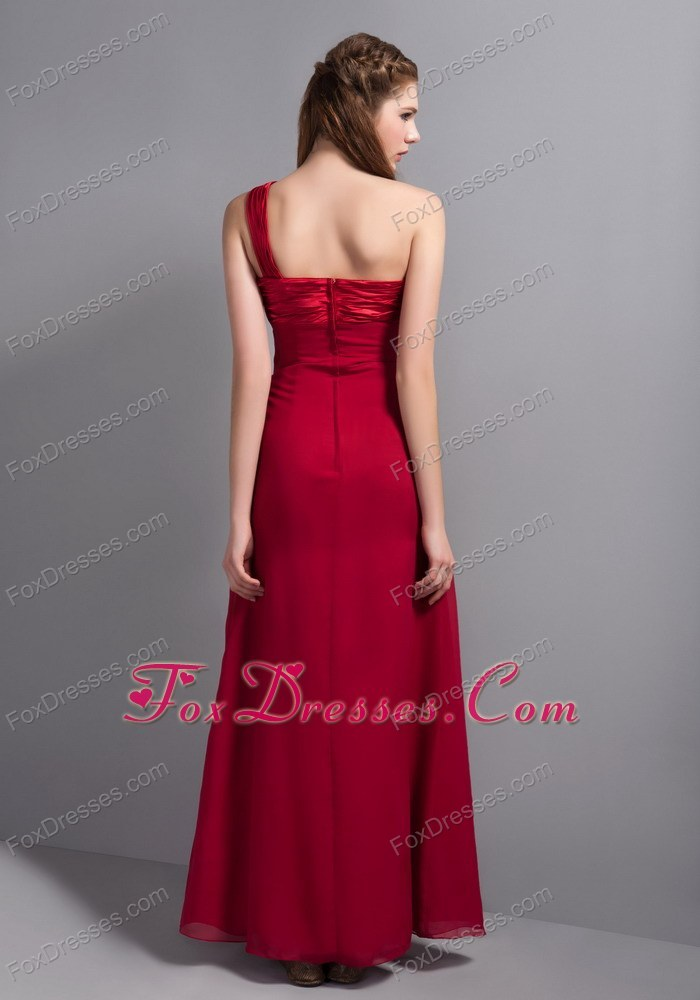 2014 fall slick affordable bridesmaid gowns