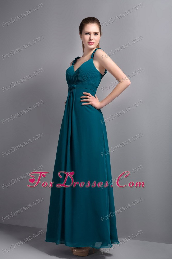 veterans day pretty rock the bottom price sleeveless bridesmaid dress