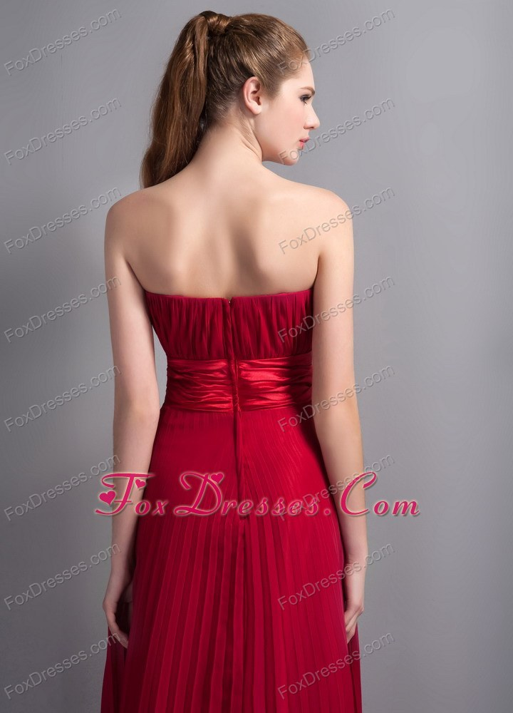 2013 online store gorgeous clearance sleeveless bridesmaid gowns