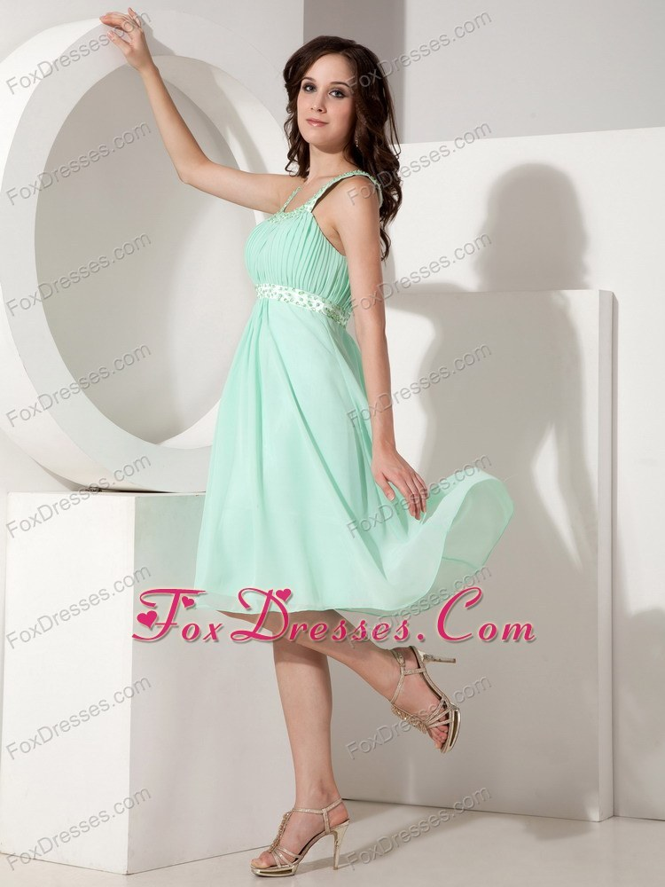 2014 winter sassy low price chiffon bridesmaid dress