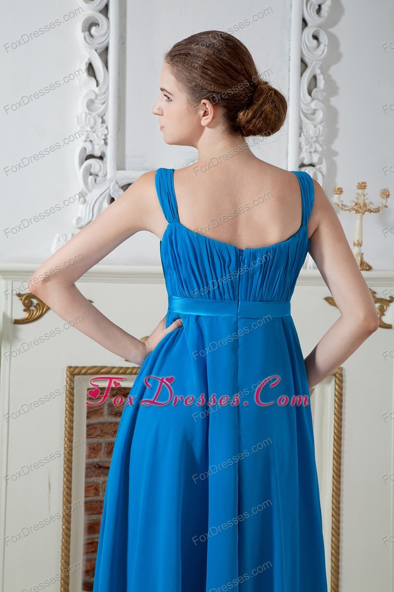victorian high end bridesmaid gown