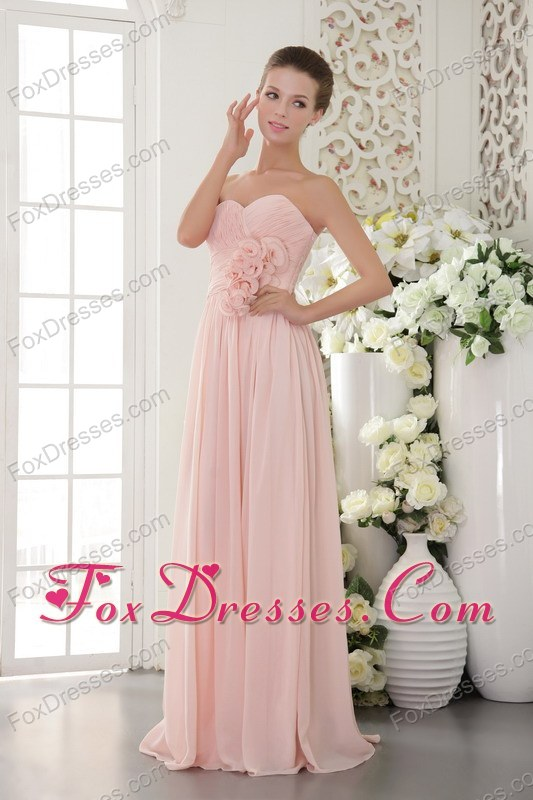 chiffon bridal gown ready to ship