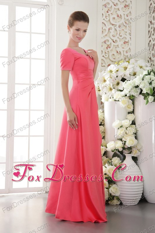 2013 2014 zipper up mother of the bride dresses