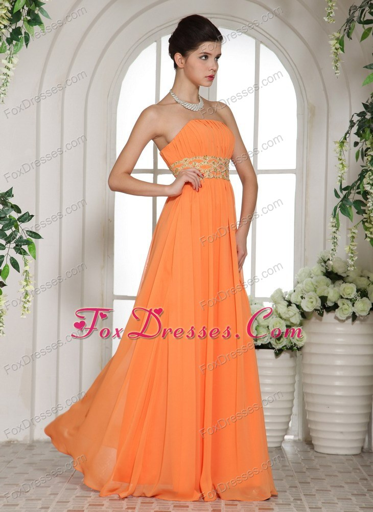 how to buy chiffon fashionable prom dress in may