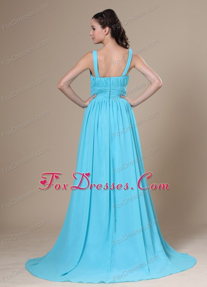 chiffon dress for prom queen in 2013 spring