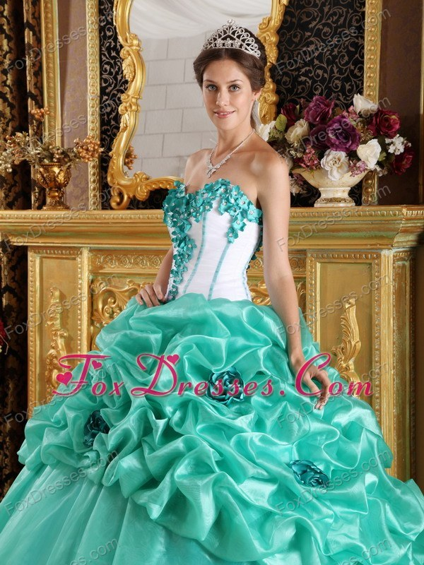 pretty discount sweet sixteen quinceanera dresses
