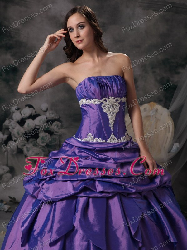 2014 luxurious sweet long quinceanera gowns