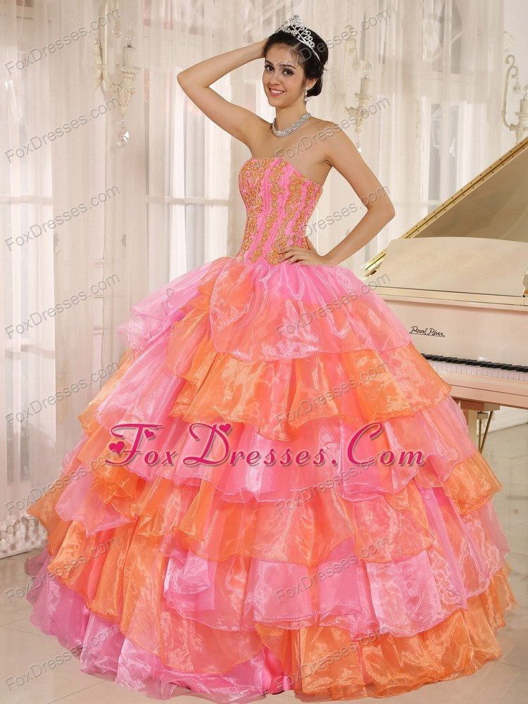 remarkable quinceanera gown for feminie dress