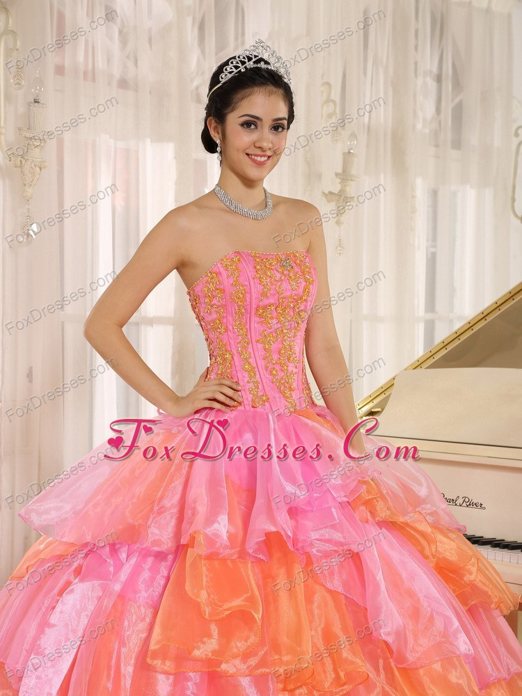 perfect sweet sixteen dresses