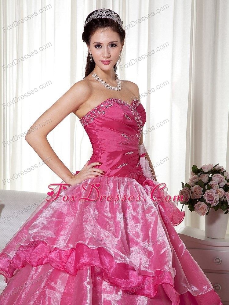 2013 simple cute dress for quinceanera in womens day
