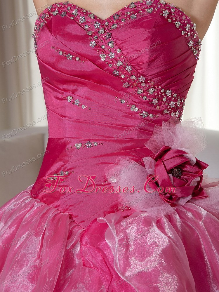military ball quinceanera dress
