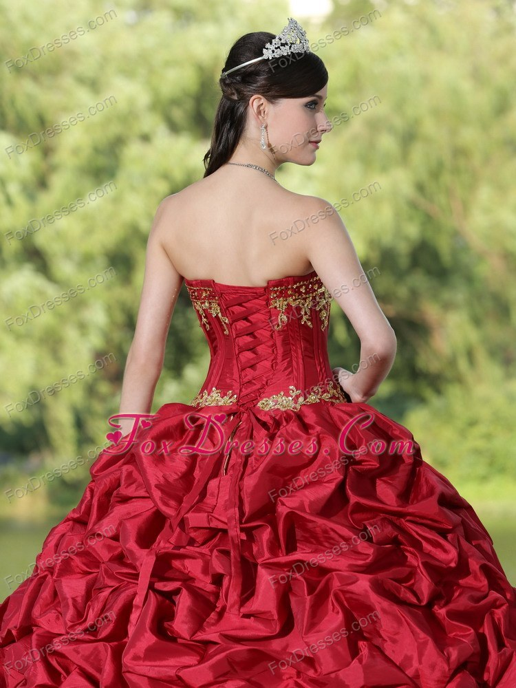 2013 the brand new style quinces dresses