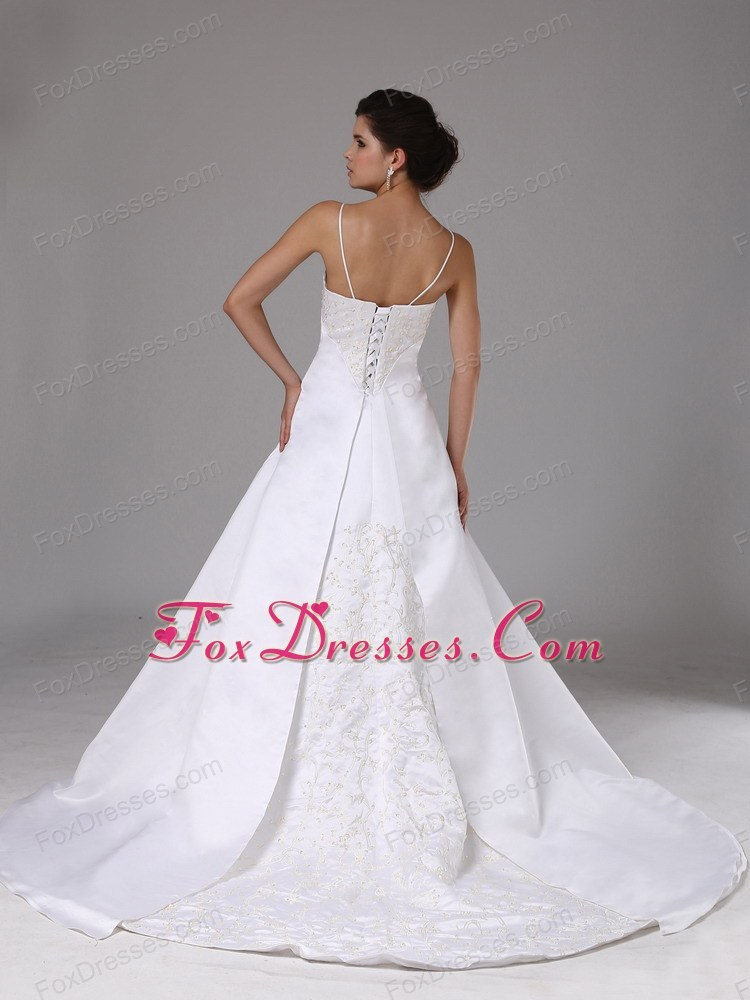 where to shop for wedding dress