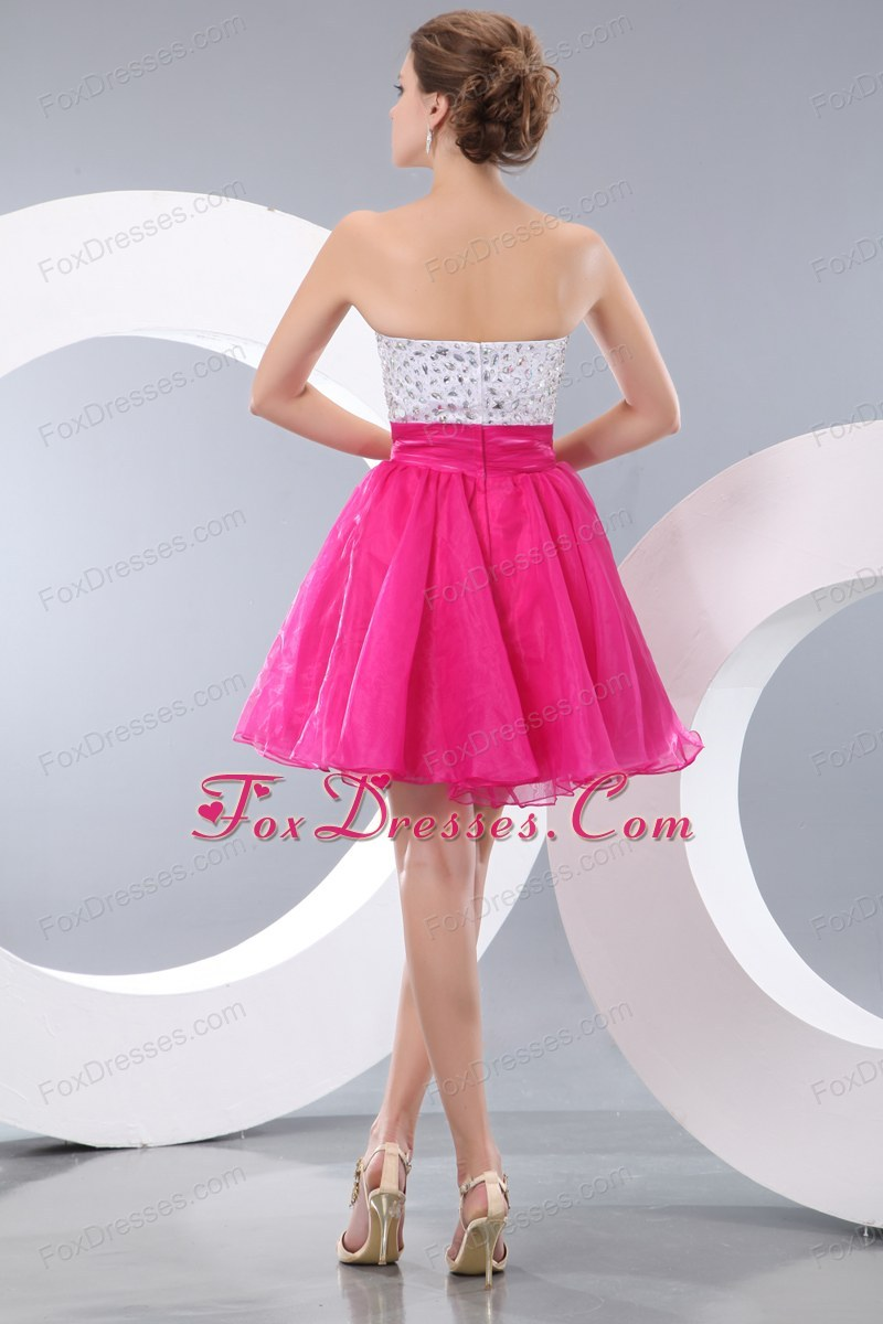 cheap cocktail dress for prom with a-line
