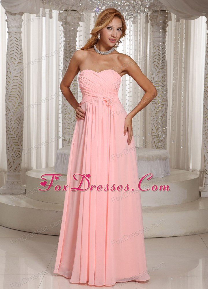autumn soft and feminine discount quinceanera damas dresses under 150Baby Pink And Black Bridesmaid Dresses