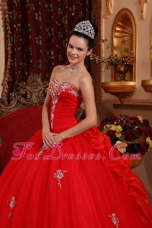 floor length lace up back formal quinceaneras dress