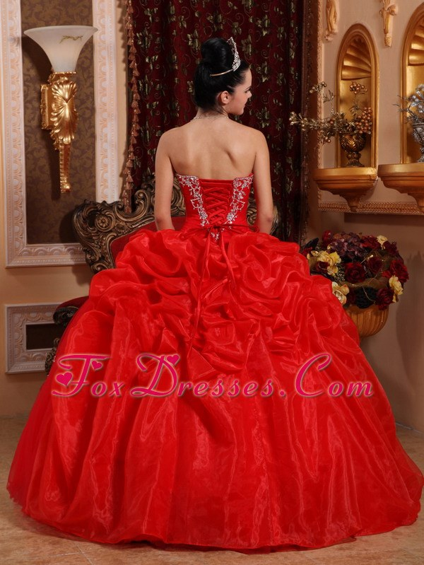 2016 gorgeous quince party dresses with tiaras