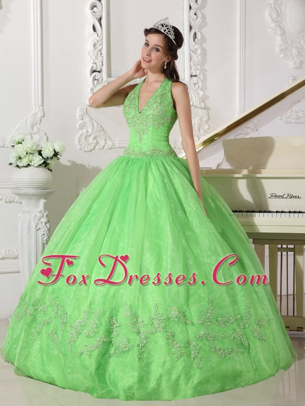 beautiful ball gown floor length sweet 16 dresses
