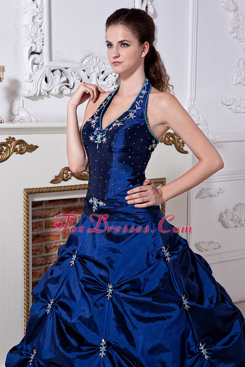 modern floor lengthquince anos dresses