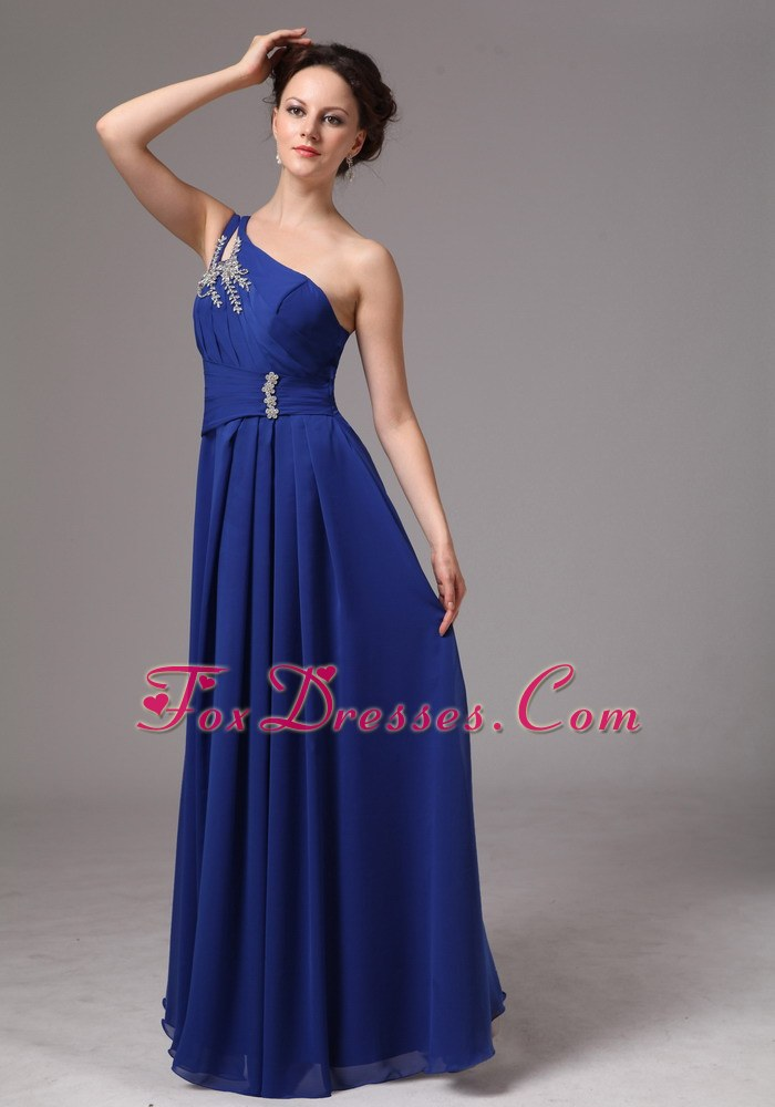 One Shoulder Prom Dresses Party Dresses  PromGirl