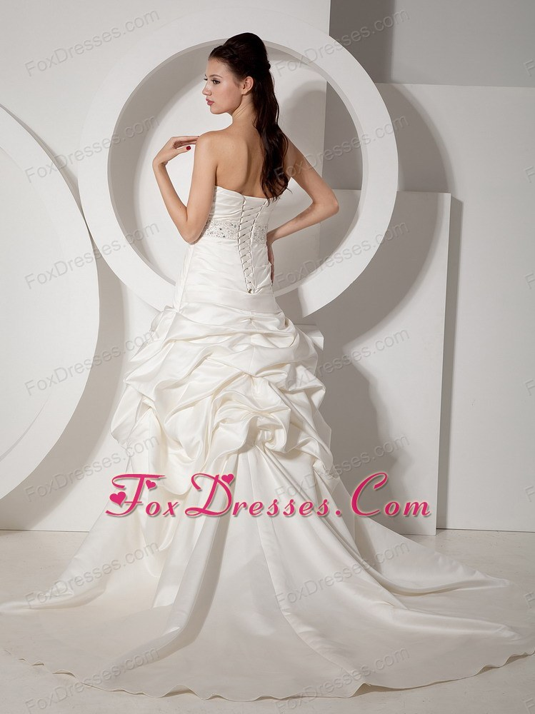 simple popular wedding dresses for cheap