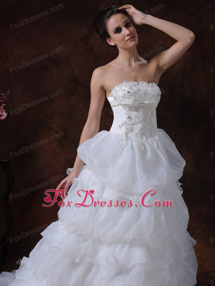 discount sleeveless wedding dresses shop