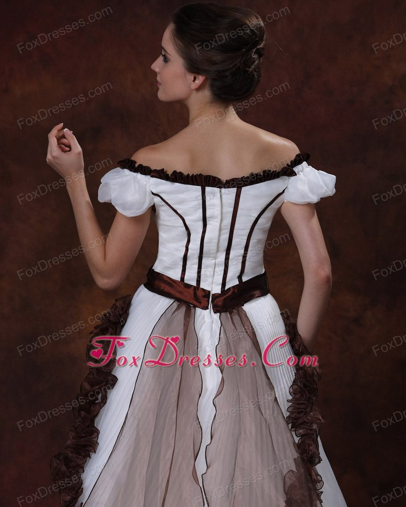 cute appliques dress for the 25th anniversary about happly day
