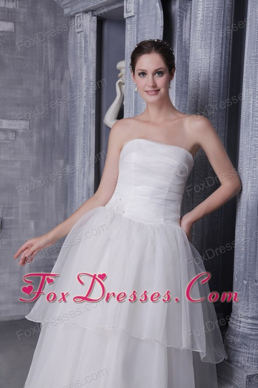 clearance bridal dresses for cheap