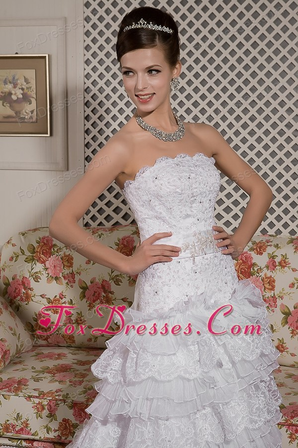 outdoor wedding dress simple 2013 2014 winter