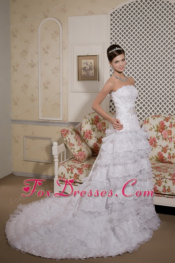 winter outdoor wedding dresses plus size