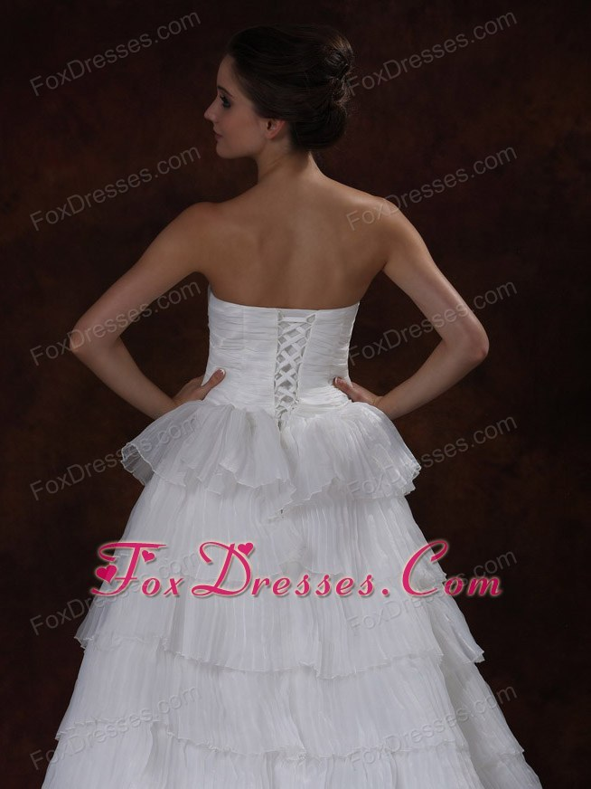romantic princess valentines day bridal dress for wedding
