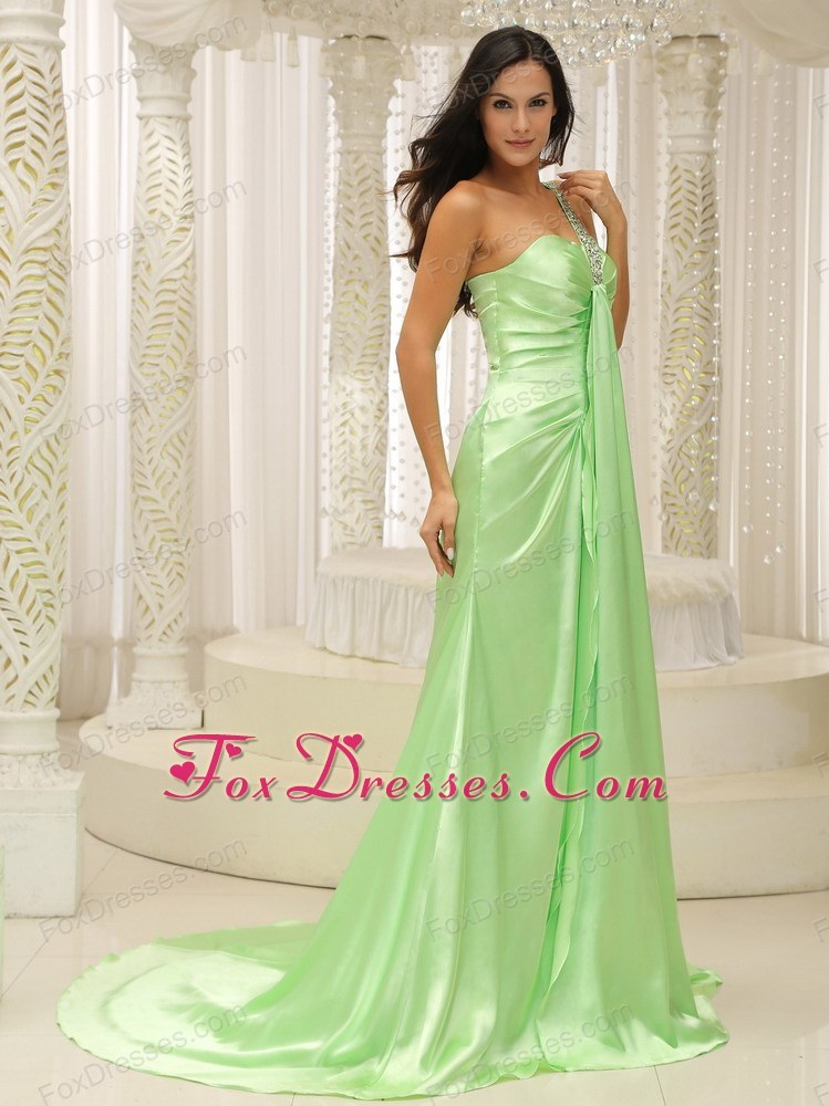2015 2016 evening formal gown