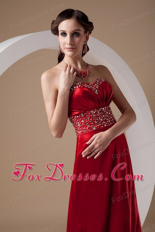 wig perfect homecoming evening dress