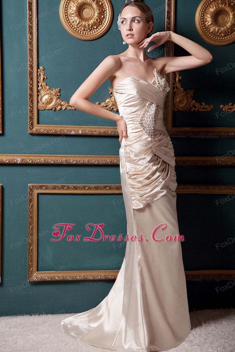 spring evening party dress sweet