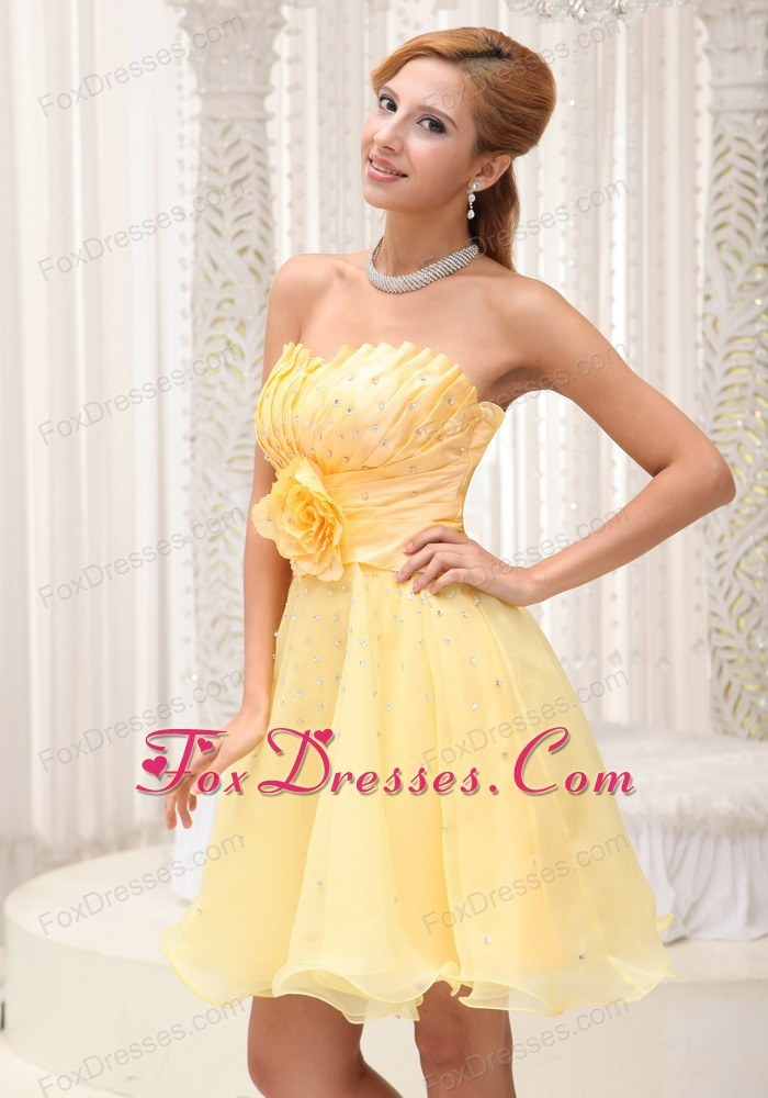 perfect prom homecoming party dress