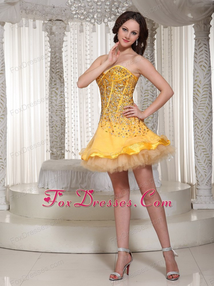 attractive prom homecoming dresses