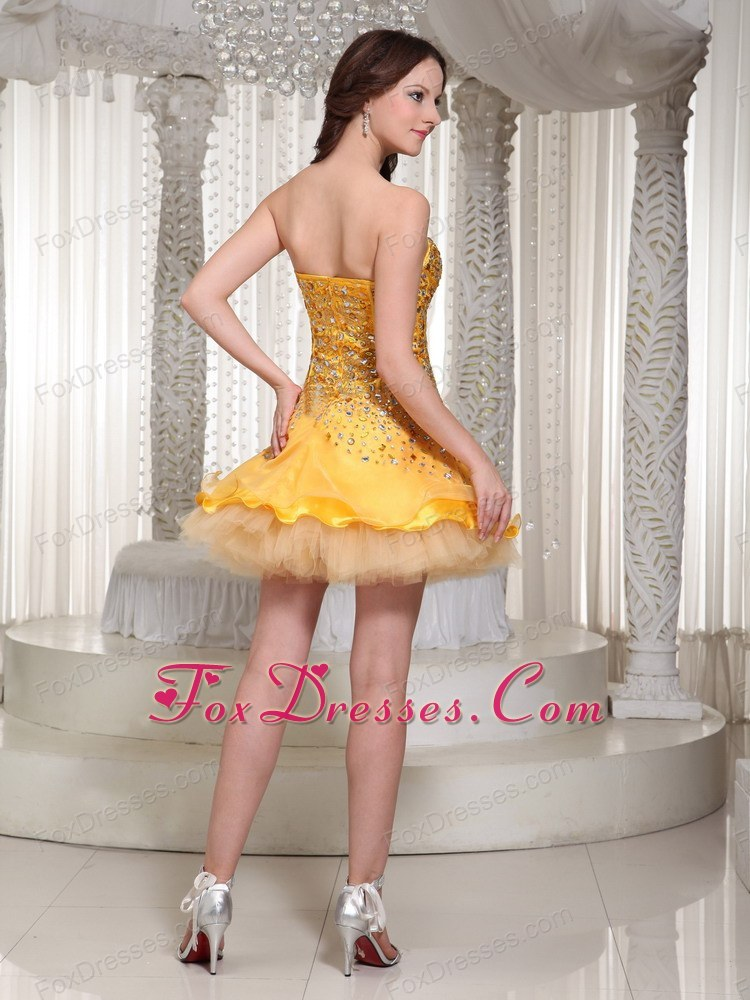 informal prom homecoming dress for wedding guest dress