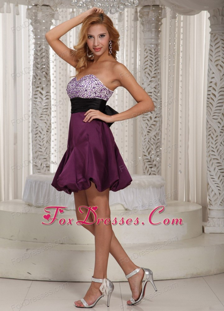 2014 short popular prom dress for homecoming queen