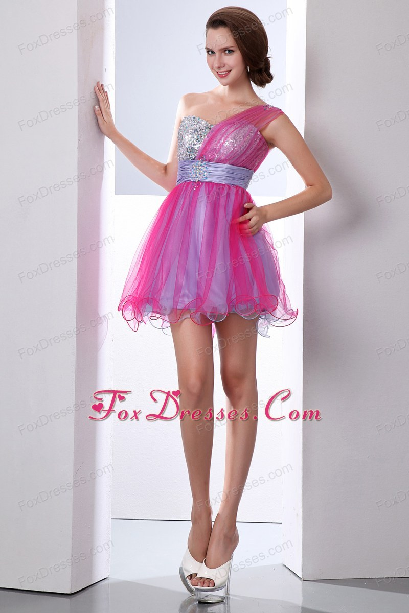 Homecoming Dresses In Seattle