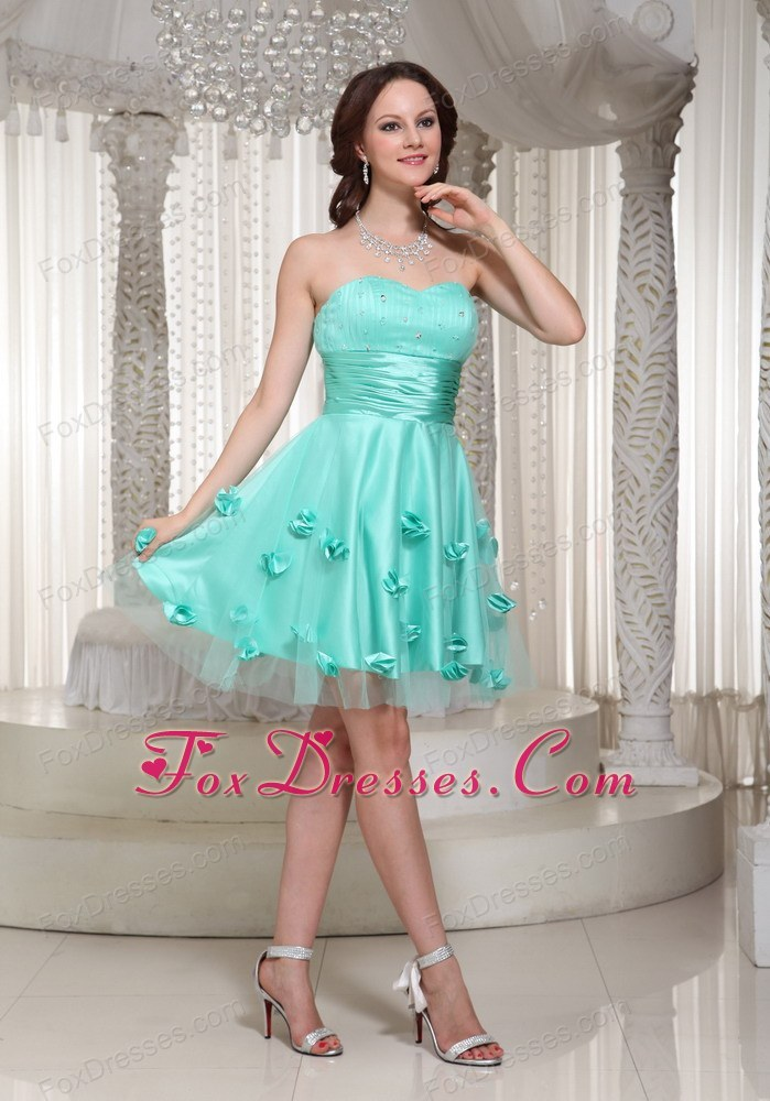 st. patricks day brand new style middle school graduation dresses