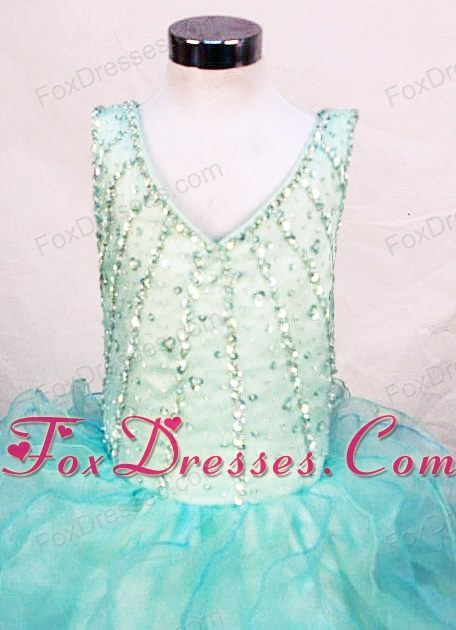 new style flower girl dress for 2013