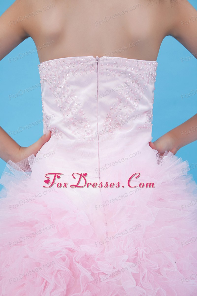 discount flower girl dress designer