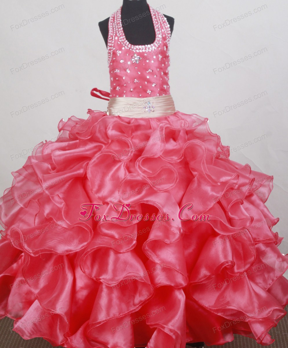 Toddler Pageant Dresses Cheap