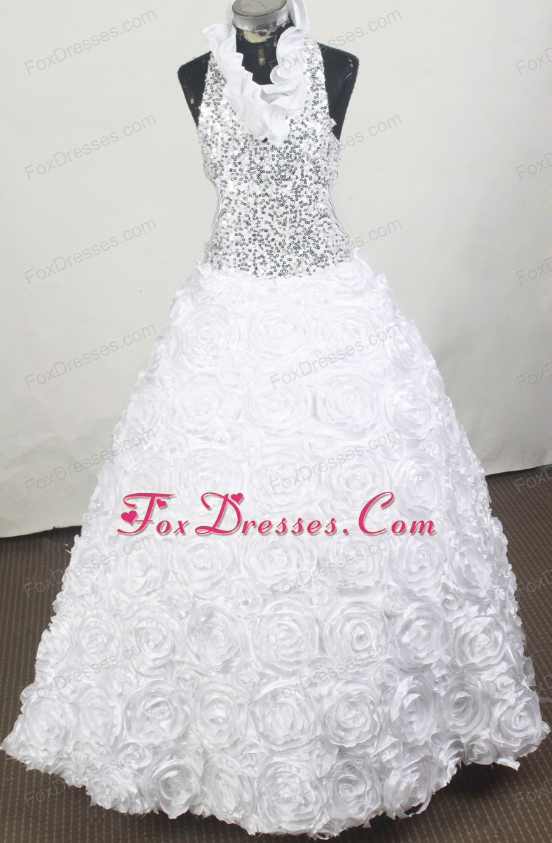 Discount Pageant Dresses For Girls