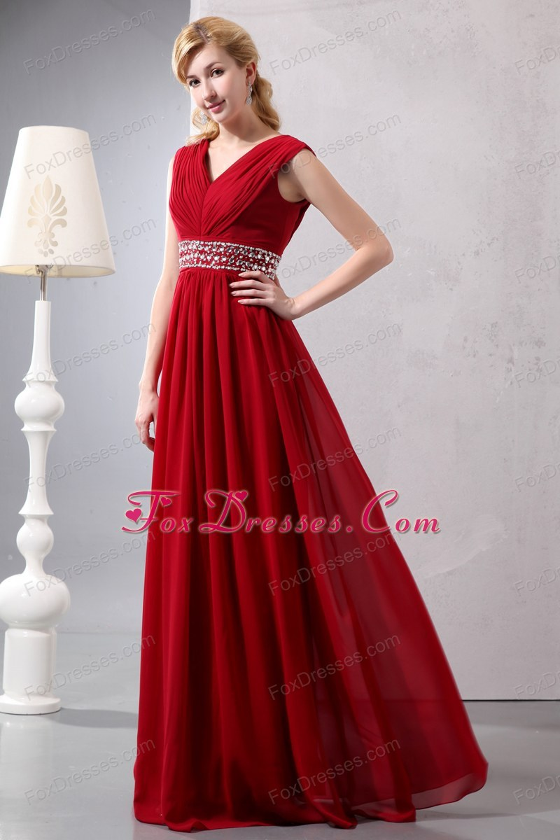 casual maxi graduation dress