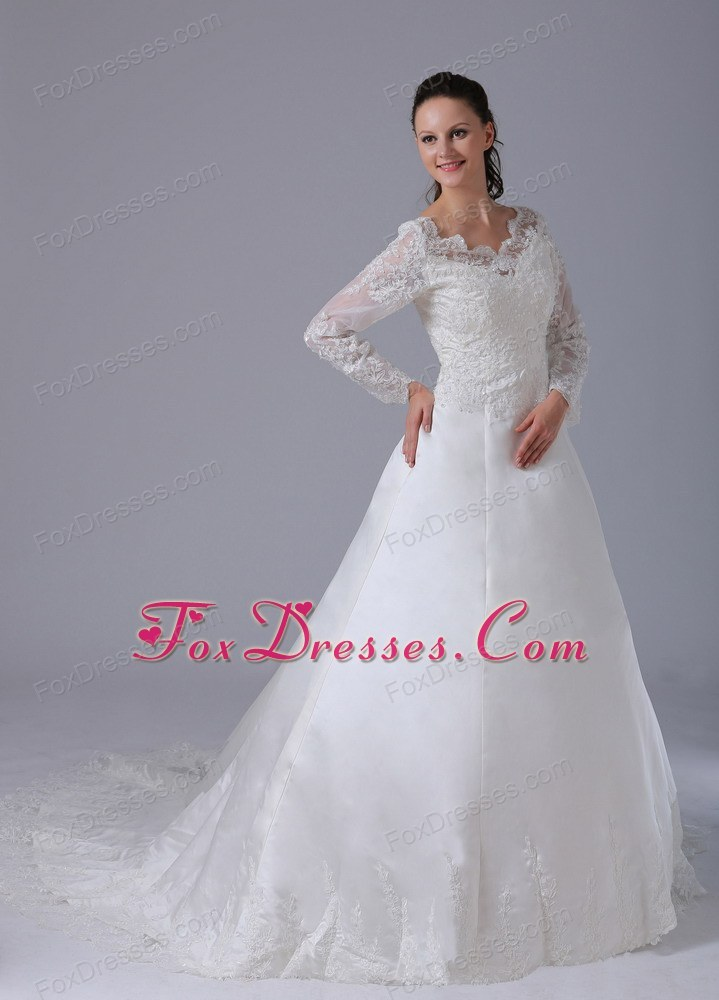 2012 2013 a-line bridal wedding dress
