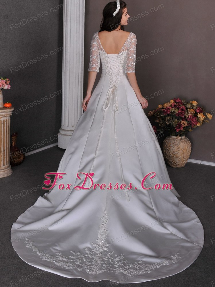 2014 2015 the central park wedding dress for the bride