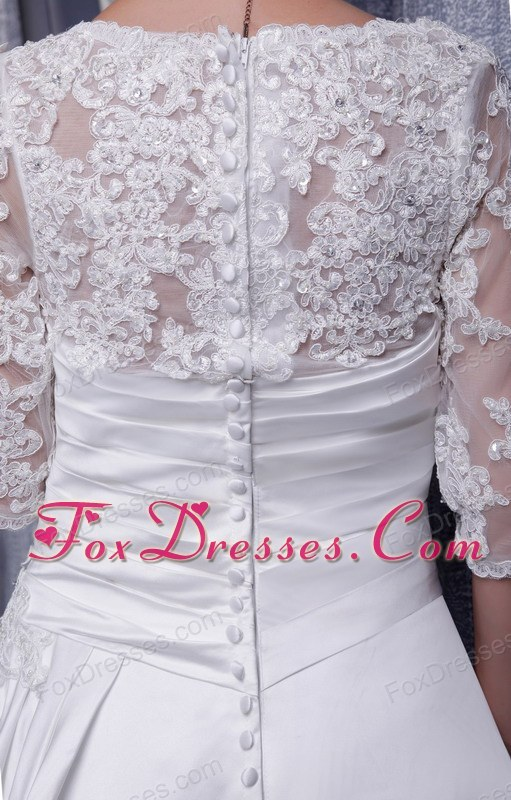 righteous wedding dress bridal dress